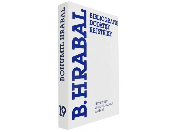 42 434 bibliografie dodatky rejstriky