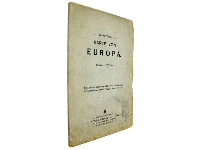 42 526 karte von europa 2