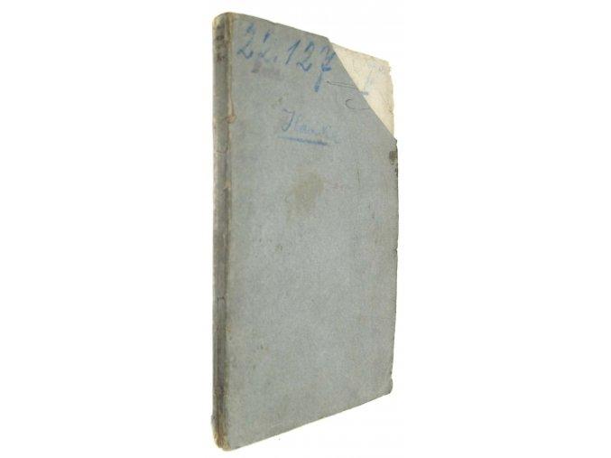 42 618 rukopis kralodworsky