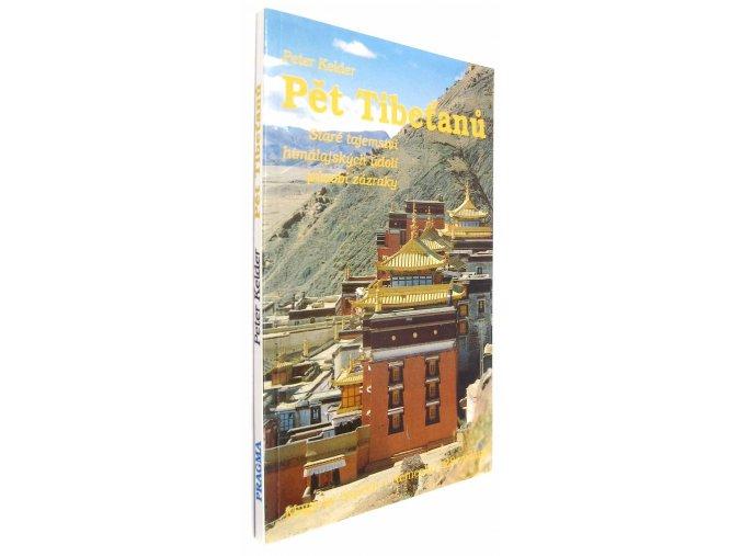 42 941 pet tibetanu