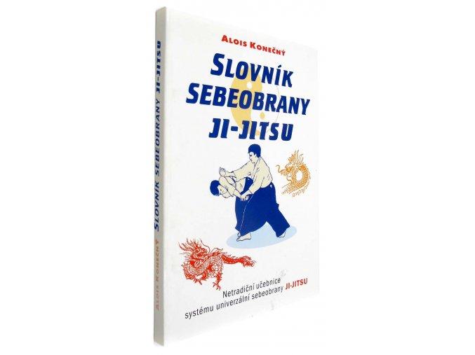 42 943 slovnik sebeobrany