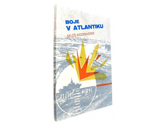 43 188 boje v atlantiku