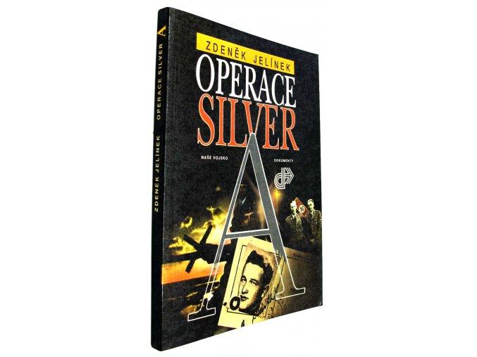 43 194 operace silver a