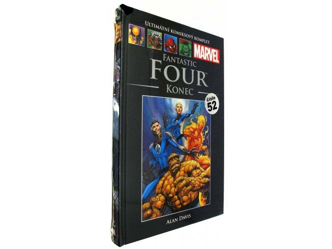 43 416 fantastic four konec