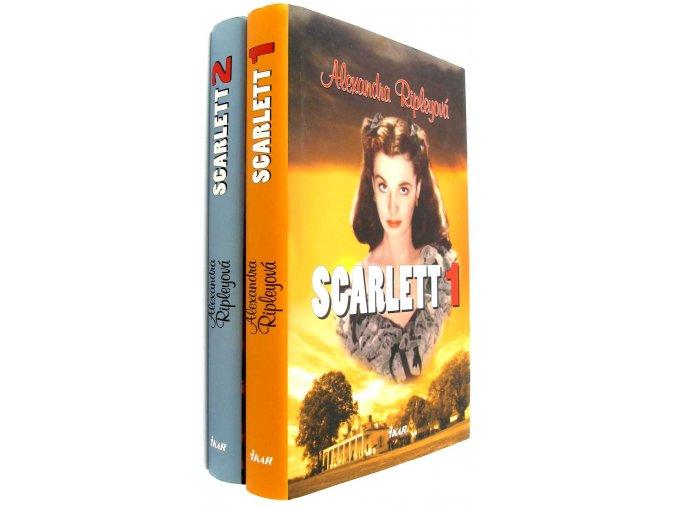 43 652 scarlett 2