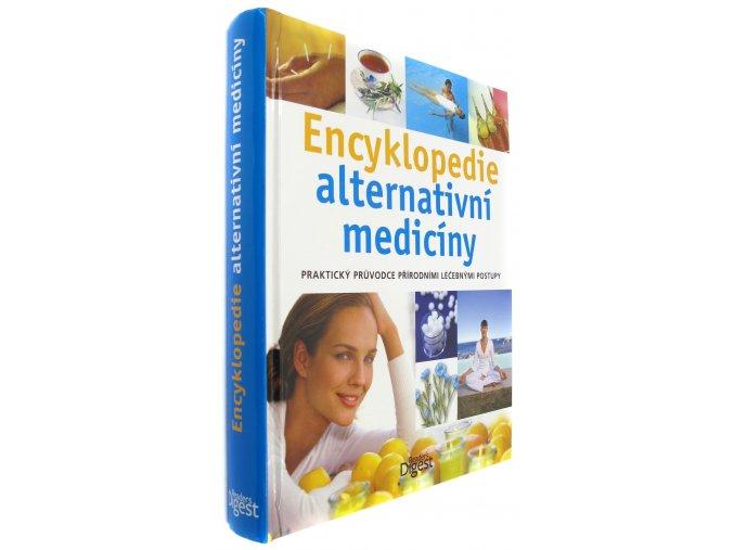43 746 encyklopedie alternativni mediciny