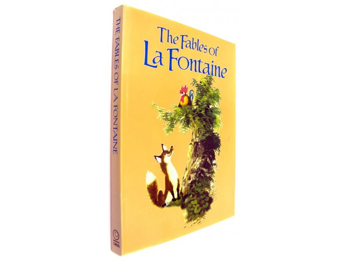 43 752 the fables of la fontaine