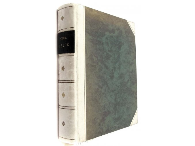 43 864 orlik syn napoleonuv
