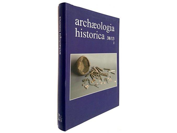 44 238 arch ologia historica