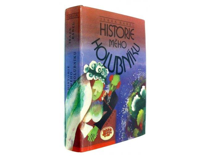 44 350 historie meho holubniku