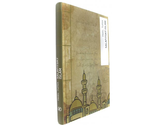 44 380 salafitsky islam