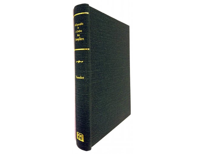 44 426 bibliographie de l ordre des templiers