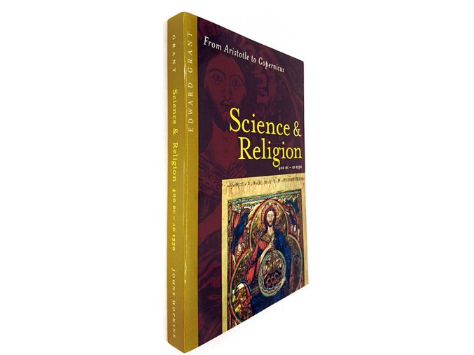 44 860 science and religion