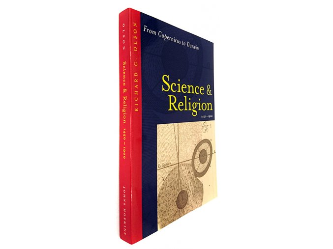 44 861 science and religion