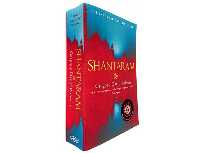 44 609 shantaram
