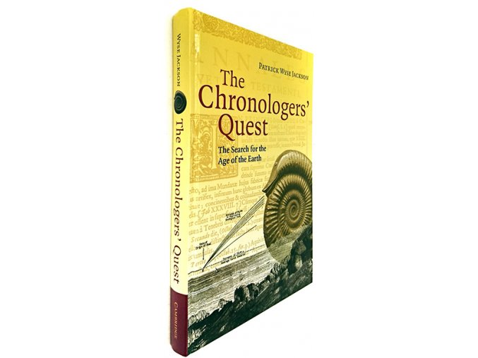 44 633 the chronologers quest
