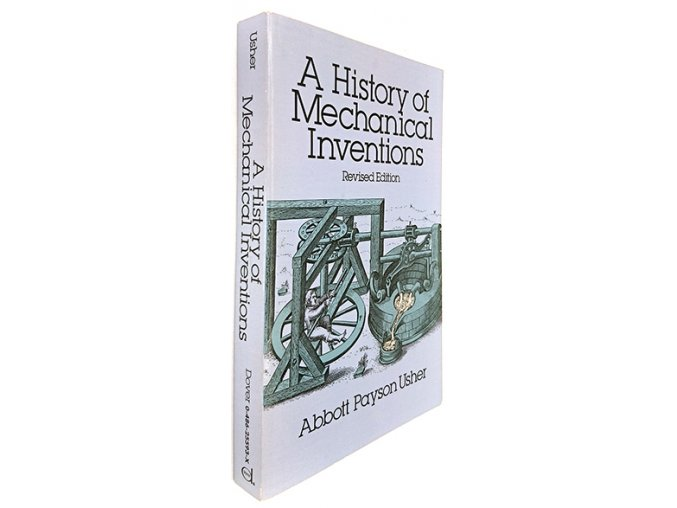 44 635 a history of mechanical inventions