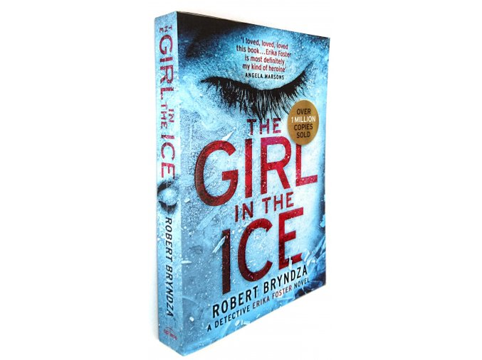44 770 the girl in the ice