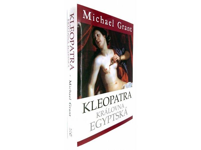 44 882 kleopatra kralovna egyptska