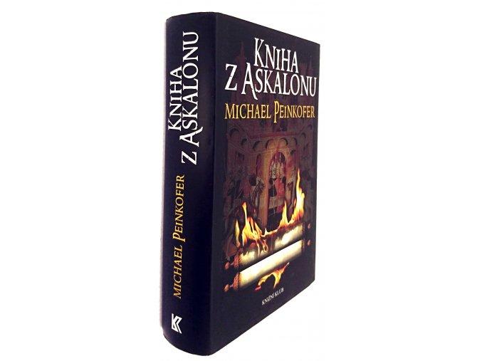 44 937 kniha z askalonu