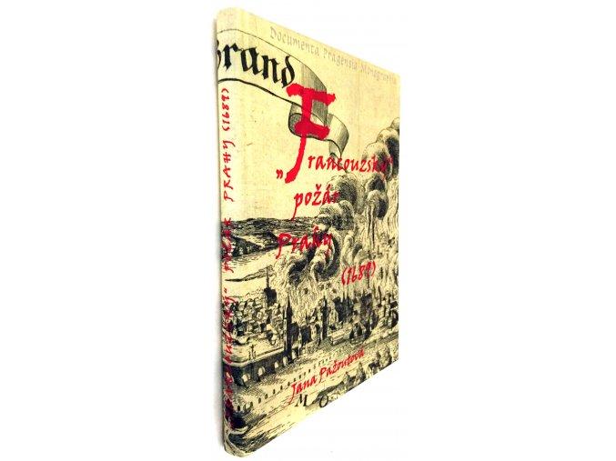 44 956 francouzsky pozar prahy 1689