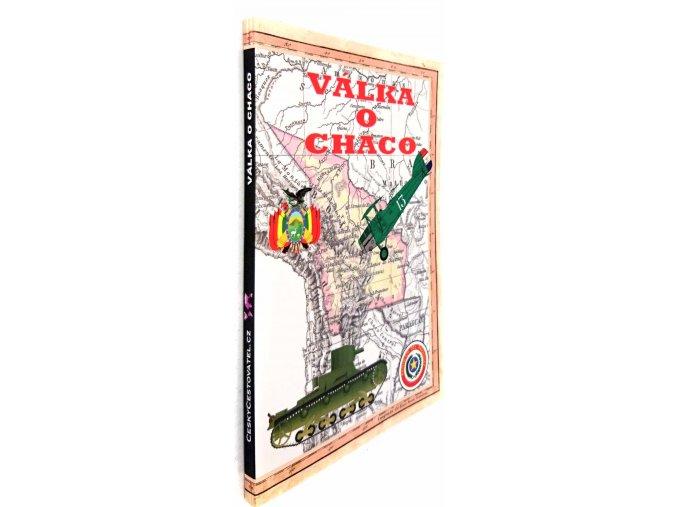 45 124 valka o chaco