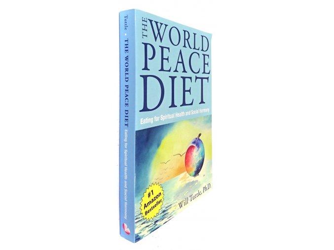 45 212 world peace diet