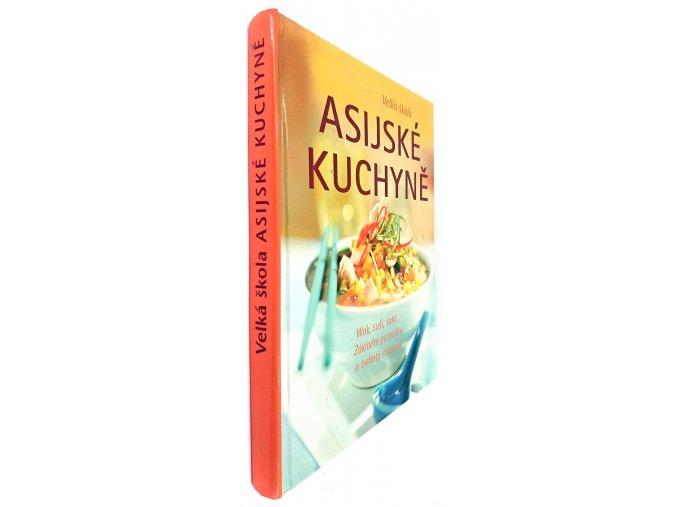 45 242 velka skola asijske kuchyne