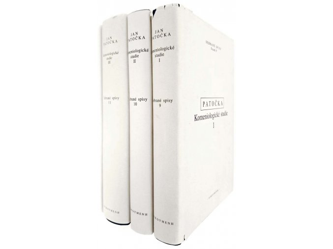 45 342 komeniologicke studie i iii