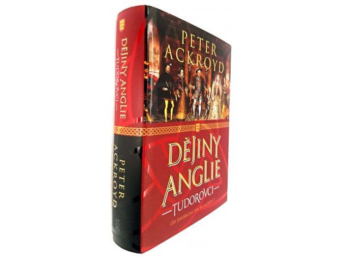 45 352 dejiny anglie tudorovci
