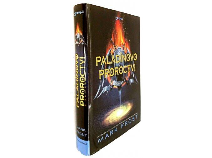 45 478 paladinovo proroctvi probuzeni