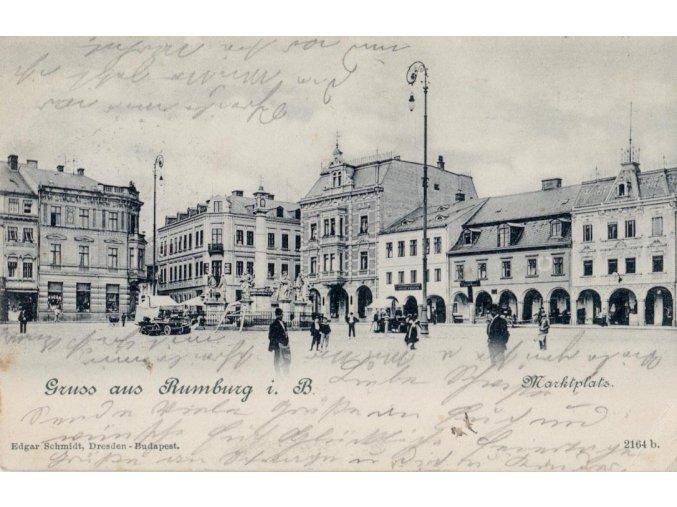 46 027gruss aus rumburg