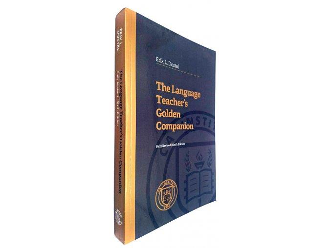 The language teacher's golden companion