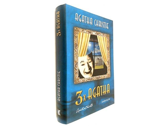 3x Agatha