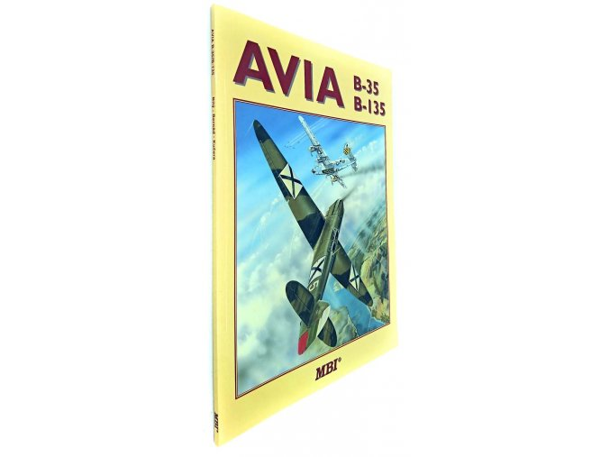 Avia B-35, B-135