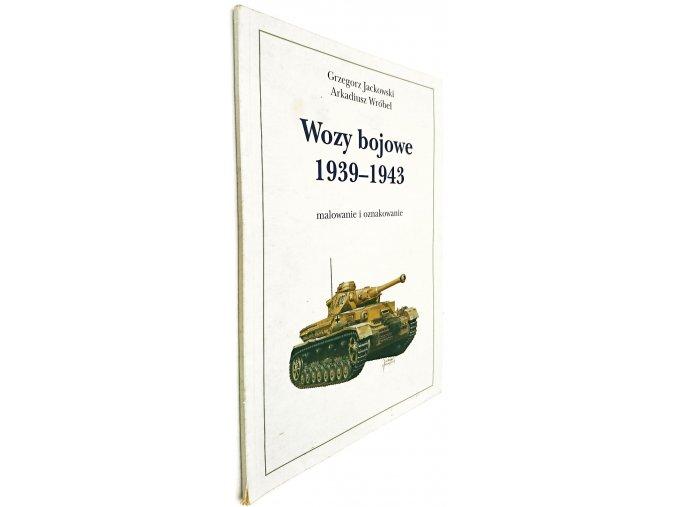 Wozy bojowe 1939-1943