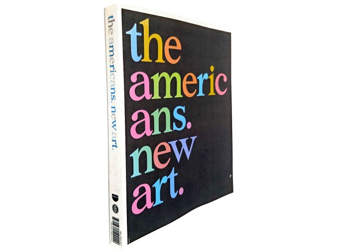 The Americans-New Art