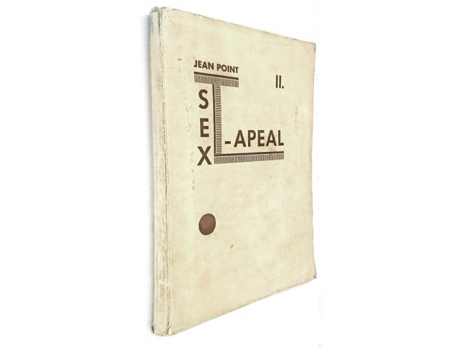 Sex-apeal II.
