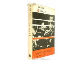 Kniha o jazze