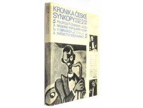 Kronika české synkopy 2.