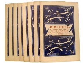 Bibliofil - II. ročník