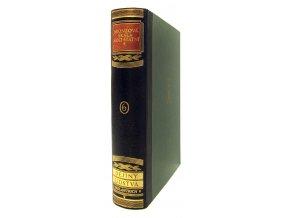 Bronzová skála moci státní 1650 - 1789