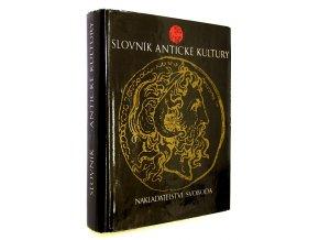 Slovník antické kultury