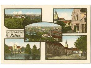 Kardašova Řečice
