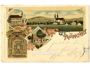 Gruss aus Philippsdorf