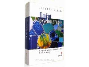 Umění psychoterapie