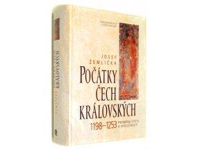 Počátky Čech královských