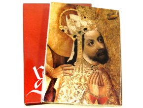 Karel IV.  Vlastní životopis