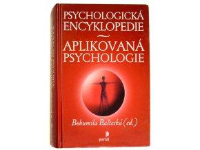 Psychologická encyklopedie