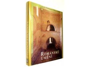 Románské umění v Čechách a na Moravě